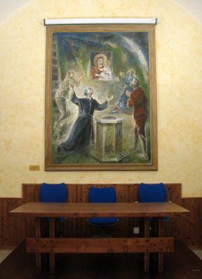 Sala Don Domenico Tanzella