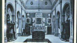 """Restauro """"Medaglioni"""" della cappella del Pozzo. Consegnato il primo dei 10 gioielli"""